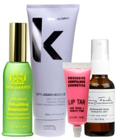 """Refinery 29 """"12 Natural Beauty Brands You Need to Know"""""""