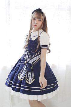 Neverland Lolita -Morningstar Idol Academy- Lolita Accessories
