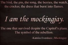 Hunger Games Quotes Wallpaper | Quotes - The Hunger Games Fan Art (16530188) - Fanpop fanclubs