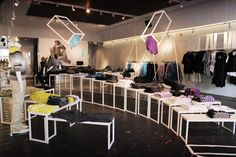 pop up store ideas - Google Search
