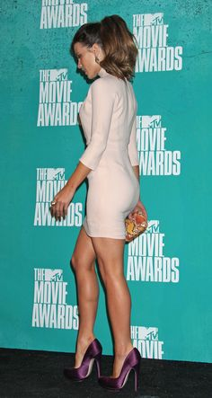 Kate Beckinsale - MTV Movie Awards 2012