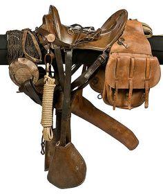 Resultado de imagen de mcclellan saddles
