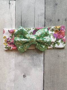 Check out this item in my Etsy shop https://www.etsy.com/listing/511841732/aqua-glitter-bow-aqua-sparkle-bow-sequin Floral baby headband, floral baby head wrap, turquoise bow, glitter bows, sequin bow, aqua sparkle bow, aqua glitter bow, trendy baby bows