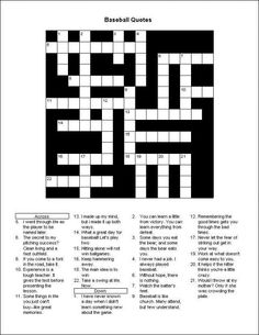 Solve crossword puzzles online with the Clue Detective