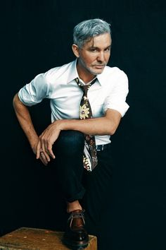 'The Great Gatsby' Director Baz Luhrmann on Well-Cut Suits and True Escapes