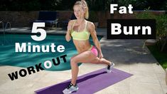 15 min fat burn zuzka
