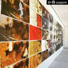 #Repost @poggipier  #mybiennalern #museo #rimini #biennaledisegno