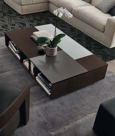 Prive Coffee Table
