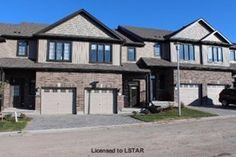 FOR LEASE: 4 BDRM GORGEOUS 2 STOREY TOWNHOME IN OAKRIDGE. Be one of the first to enjoy this gorgeous ONE year old condo just in time for the summer. Ready to move-in on May 1, 2015. Rent $2000/month plus utilities,  http://www.century21.ca/Property/101037822 Contact Daniel at 519-673-3390 or Daniel.brzozowski@century21.ca