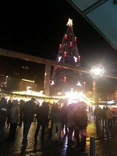 Weihnachtsmarkt Dortmund 2014