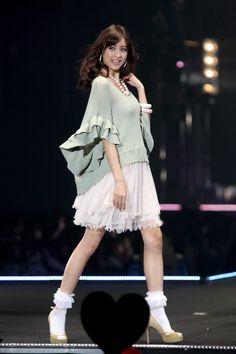 Japanese model -Mizuki Yamamoto