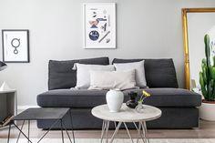 poduszki - układ