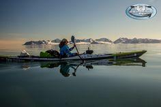 Explorersweb, the original climbing, exploration and adventure community. Reporting on polar, high-altitude and extreme-environment adventure news. Canoe Camping, Canoe And Kayak, Kayak Fishing, Outdoor Camping, Sea Kayak, Kayaks, Canoes, Kite Surf, Kayak Storage