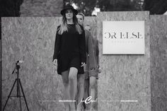 #orelsebcn #newcollection #aw1415