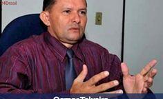 Ex-prefeito de São Miguel da Baixa Grande é nomeado gerente na Secretaria de Governo do Estado