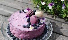 Recepti Svijeta ✔ Najbolji recepti na jednom mjestu ✔ Cheesecake, Desserts, Pink, Food, Food Art, Mudpie, Tailgate Desserts, Deserts, Cheese Pies