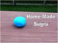 Home-Made Sugru I have made this from the instructable and it works brilliantly