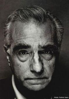 Martin Scorsese :D