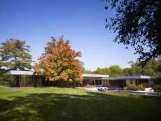 Gallery of Private Residence / Grunsfeld Shafer Architects - 8