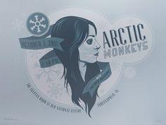 arcticmonkeys-blue-dribbble