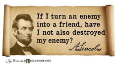 Lincoln Quotes Unique Abraham Lincoln Quotes  Words Of Wisdom  Pinterest  Abraham .