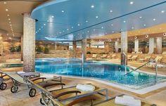 H10 Playa Meloneras Palace Hotel & Spa, Gran Canaria #Canarias #spa @Diane Heckman Hotels