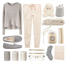 A fashion look from February 2015 featuring T By Alexander Wang sweaters, Aerie pajamas y American Eagle Outfitters socks. Browse and shop related looks. Lazy Day Outfits, Chill Outfits, Winter Outfits, Casual Outfits, Cute Outfits, Fashion Outfits, Lounge Outfit, Lounge Wear, Pijamas Women