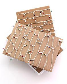 Podem ser usados um pedaço de papelão, de madeira ou mdf, ou mesmo uma revista.