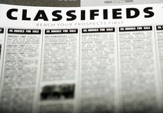 kelvinlayer: blast your advertisement to all highly targeted classified ads 20 high PR classified site in manually with specific country and category for $5, on fiverr.com