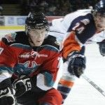 Profiles of the top NHL draft Prospects.