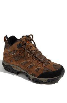 'Moab Mid' Waterproof Hiking Boot