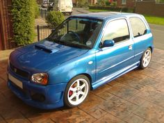 My Micra Turbo Project :) | Micra Sports Club