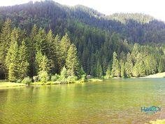 "Val di Peio. Lago dei Caprioli, #trentino. Paio Valey, ""Ro deer lake"" in SubTirol.  #hoteloos #esperienzediviaggio #youtravelexperiences"