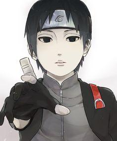 Sai fanart from Naruto Shippuden. Sai Naruto, Naruto Fan Art, Naruto Uzumaki, Anime Naruto, Sakura E Sasuke, Inojin, Naruto Boys, 5 Anime, Shikamaru