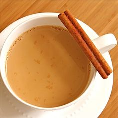 POWERFUL DRINK   ginger, cloves, cinnamon, turmeric, and cardamom