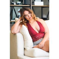 728805e4f53 top selling cute sexy berry plus size floral lace racerback lace los  angeles wholesale bralette distributor