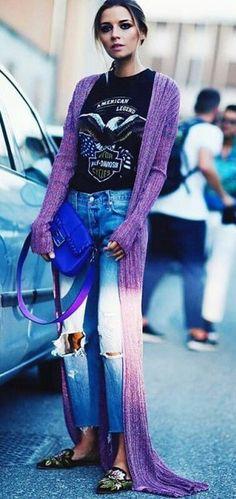 Fendi Handbag London Street Style