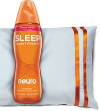 FREE Bottle of Neuro Sleep Mailed or Printable Coupon