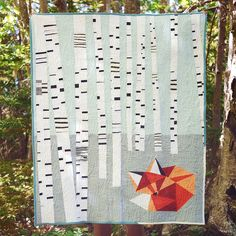 244 отметок «Нравится», 34 комментариев — Andrea Tsang Jackson (@3rdstoryworkshop) в Instagram: «So happy to have worked on this special quilt for a special baby girl! Read about it on the blog.…»
