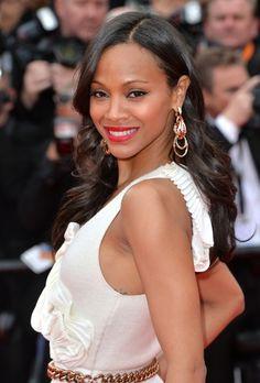 Cannes Film Festival 2014 Most Gorgeous Hair & Makeup Looks