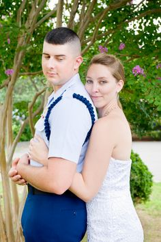 Kendra & Patrick's intimate Northern Virginia wedding ceremony by Anna Bruce Photography