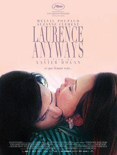 Laurence Anyways est un film de Xavier Dolan avec Melvil Poupaud, Suzanne Clément. Synopsis : Laurence Anyways, c'est l'histoire d'un amour impossible.Le jour de son trentième anniversaire, Laurence, qui est très amoureux de Fred, révèle à