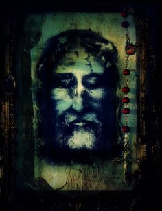 The Shroud of Turin  Proven by scientists to be what all Catholics already knew----- REAL