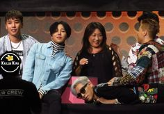 161106 BIGBANG - VIP Fanmeeting in Honolulu, Hawaii