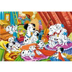 Les 101 Dalmatiens (Disney)