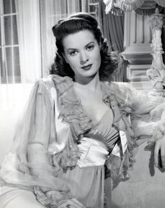 maureen o'hara | Maureen O'hara - Classic Movies Photo (28869483) - Fanpop fanclubs
