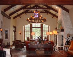 texas hill country home design | stone house floor plans – donald