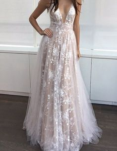 best=Formal Lace prom dresses Long prom dress 2017 prom dress dresses for prom Sexy prom dresses SKU 16180 OKProm Online Store Powered by Storenvy That Dresses V Neck Prom Dresses, Prom Dresses 2017, Tulle Prom Dress, Lace Evening Dresses, Long Wedding Dresses, Cheap Prom Dresses, Evening Gowns, Formal Dresses, Tulle Lace
