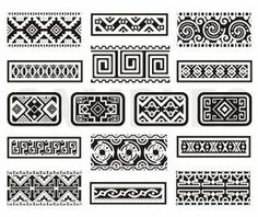 mexican, indian designs, vinyl-ready, ornaments, ornamental art, decorative vector images, vector cliparts, cuttable graphics