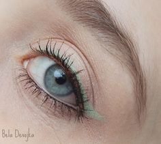 trend it up Touch of Vintage LE Eyeliner No. 010